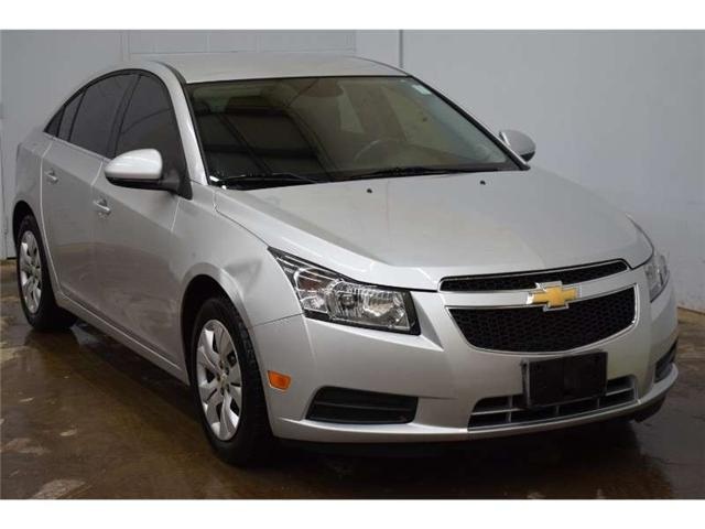2013 Chevrolet Cruze LT TURBO - BACKUP CAM * TOUCH SCREEN * CRUISE (Stk: B2886) in Cornwall - Image 2 of 30