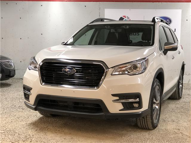 2019 Subaru Ascent Premier (Stk: P187) in Newmarket - Image 1 of 18