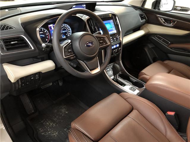 2019 Subaru Ascent Premier (Stk: P187) in Newmarket - Image 10 of 18