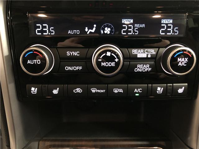 2019 Subaru Ascent Premier (Stk: P187) in Newmarket - Image 18 of 18