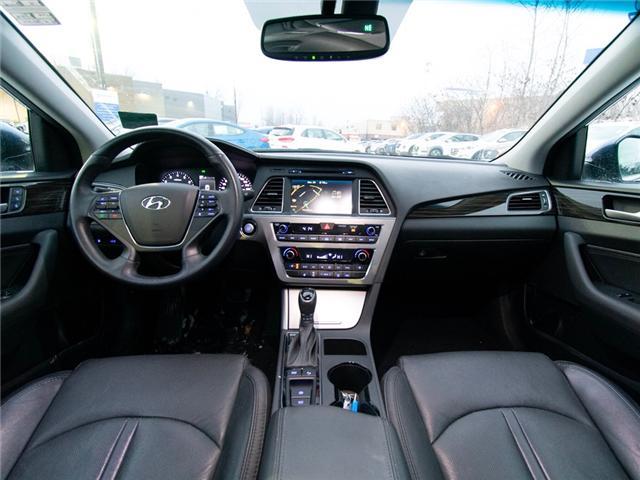 2016 Hyundai Sonata Limited (Stk: R86341A) in Ottawa - Image 8 of 12