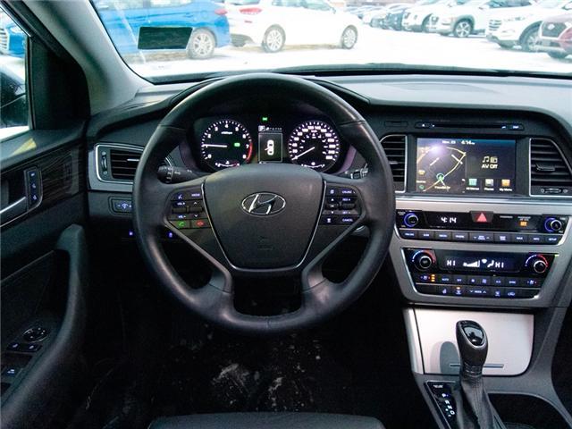 2016 Hyundai Sonata Limited (Stk: R86341A) in Ottawa - Image 9 of 12