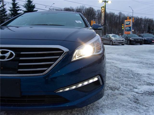 2016 Hyundai Sonata Limited (Stk: R86341A) in Ottawa - Image 6 of 12
