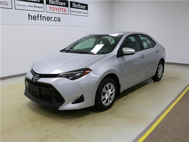 2019 Toyota Corolla CE (Stk: 190096) in Kitchener - Image 1 of 3