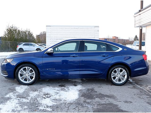2014 Chevrolet Impala 2LT (Stk: 19236A) in Peterborough - Image 2 of 19