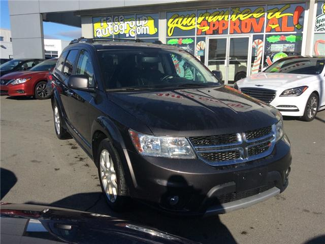 2016 Dodge Journey R/T (Stk: 16116A) in Dartmouth - Image 1 of 22