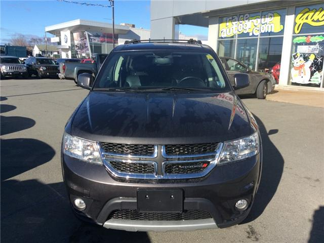 2016 Dodge Journey R/T (Stk: 16116A) in Dartmouth - Image 2 of 22