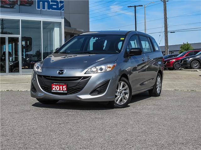 2015 Mazda 5  (Stk: P4132) in Ajax - Image 1 of 21