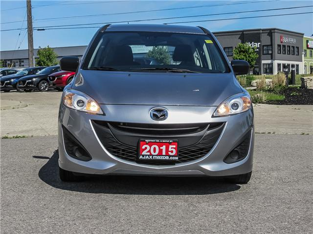 2015 Mazda 5  (Stk: P4132) in Ajax - Image 2 of 21