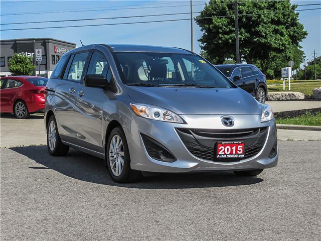 2015 Mazda 5  (Stk: P4132) in Ajax - Image 3 of 21