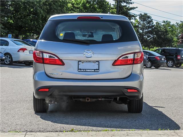 2015 Mazda 5  (Stk: P4132) in Ajax - Image 6 of 21
