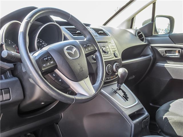 2015 Mazda 5  (Stk: P4132) in Ajax - Image 10 of 21