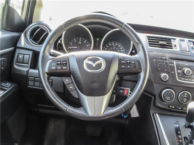 2015 Mazda 5  (Stk: P4132) in Ajax - Image 12 of 21