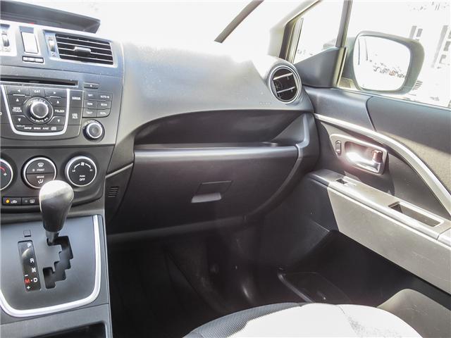 2015 Mazda 5  (Stk: P4132) in Ajax - Image 13 of 21