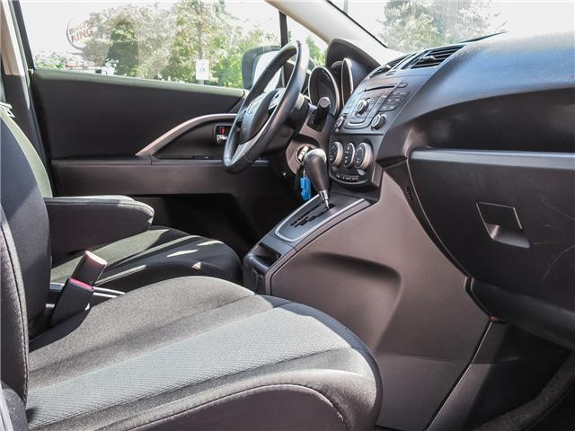 2015 Mazda 5  (Stk: P4132) in Ajax - Image 14 of 21