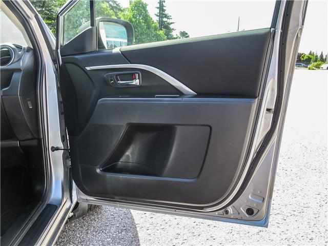 2015 Mazda 5  (Stk: P4132) in Ajax - Image 15 of 21