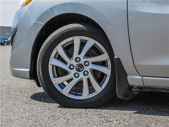 2015 Mazda 5  (Stk: P4132) in Ajax - Image 19 of 21