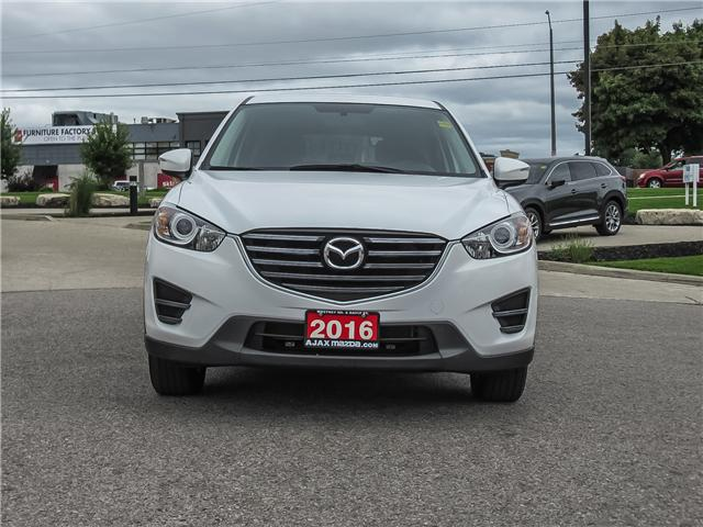 2016 Mazda CX-5 GX (Stk: P4196) in Ajax - Image 2 of 22