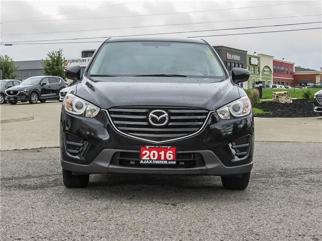 2016 Mazda CX-5 GX (Stk: P4209) in Ajax - Image 2 of 21