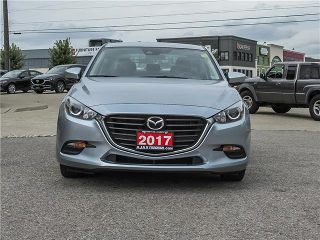 2017 Mazda Mazda3  (Stk: P4216) in Ajax - Image 2 of 21