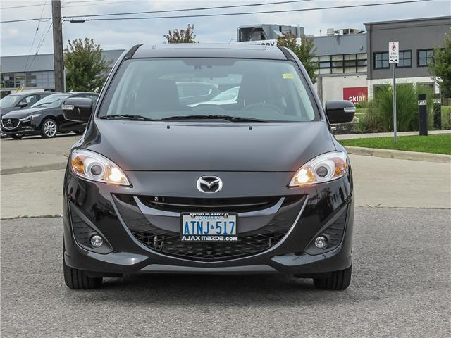 2017 Mazda 5  (Stk: S779) in Ajax - Image 2 of 20