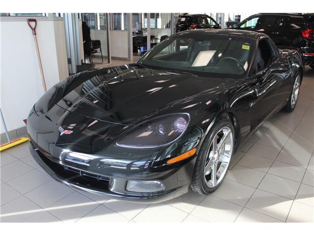 2007 Chevrolet Corvette Base (Stk: 170614) in Medicine Hat - Image 3 of 14