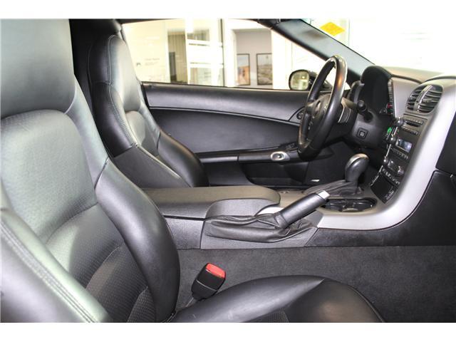 2007 Chevrolet Corvette Base (Stk: 170614) in Medicine Hat - Image 8 of 14
