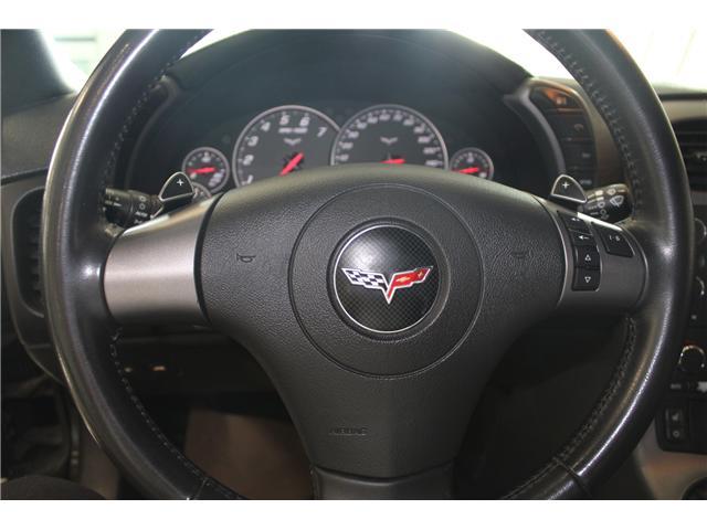 2007 Chevrolet Corvette Base (Stk: 170614) in Medicine Hat - Image 11 of 14
