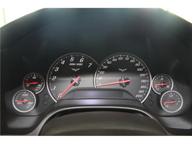 2007 Chevrolet Corvette Base (Stk: 170614) in Medicine Hat - Image 12 of 14
