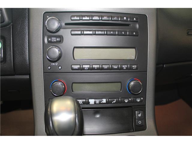 2007 Chevrolet Corvette Base (Stk: 170614) in Medicine Hat - Image 13 of 14