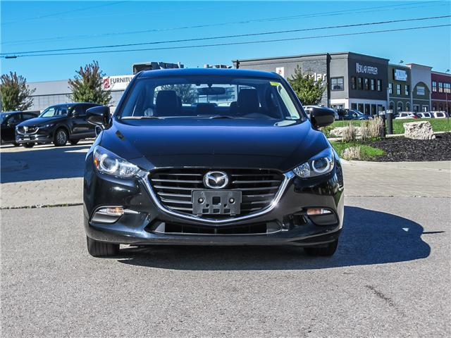 2017 Mazda Mazda3  (Stk: P4225) in Ajax - Image 2 of 19