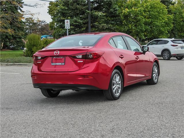 2017 Mazda Mazda3  (Stk: P4226) in Ajax - Image 5 of 21