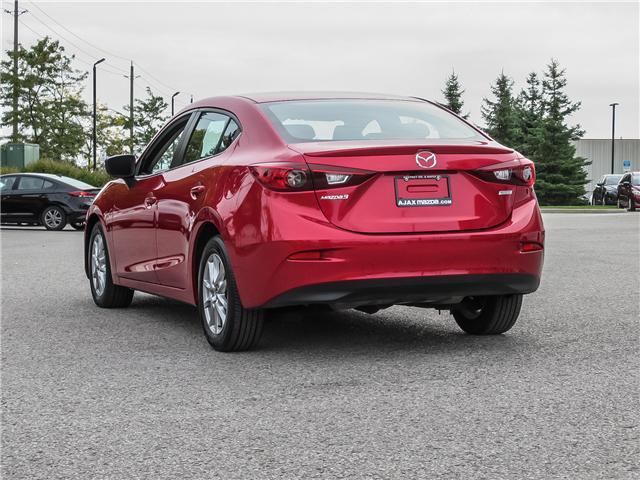 2017 Mazda Mazda3  (Stk: P4226) in Ajax - Image 7 of 21