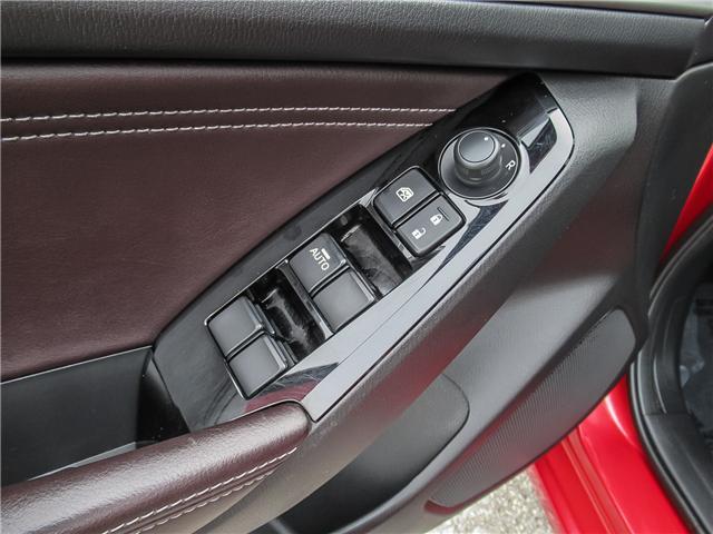 2017 Mazda Mazda3  (Stk: P4226) in Ajax - Image 9 of 21