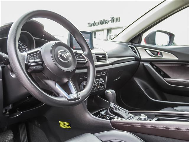 2017 Mazda Mazda3  (Stk: P4226) in Ajax - Image 10 of 21