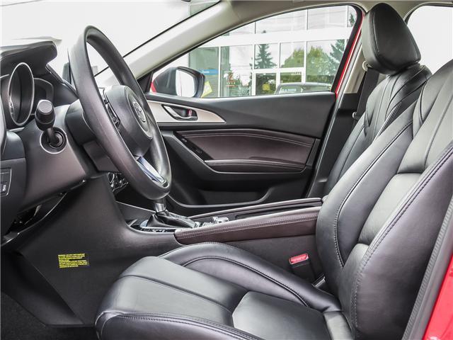 2017 Mazda Mazda3  (Stk: P4226) in Ajax - Image 11 of 21