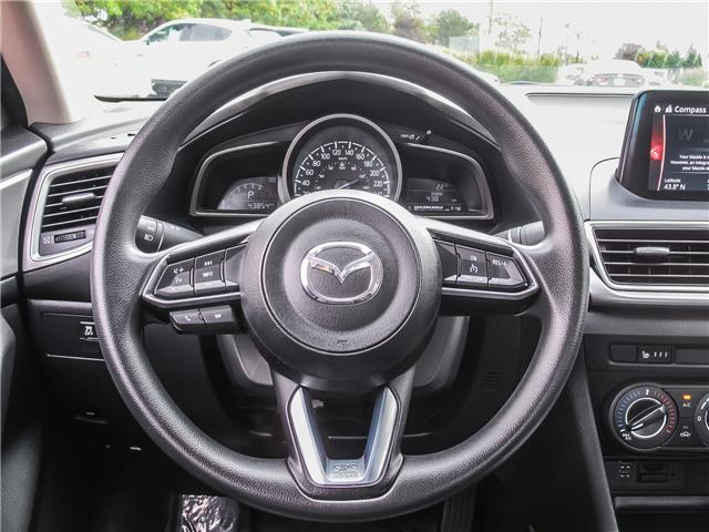 2017 Mazda Mazda3  (Stk: P4226) in Ajax - Image 12 of 21