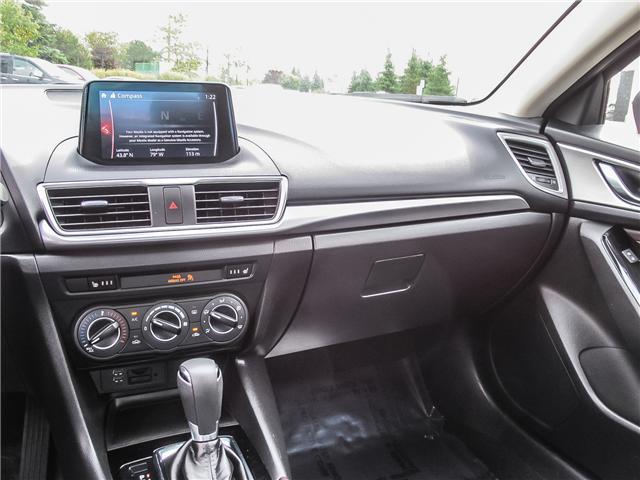 2017 Mazda Mazda3  (Stk: P4226) in Ajax - Image 13 of 21