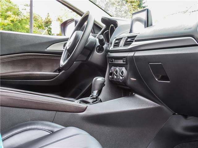 2017 Mazda Mazda3  (Stk: P4226) in Ajax - Image 14 of 21