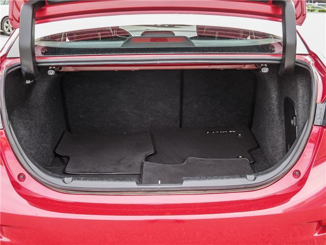 2017 Mazda Mazda3  (Stk: P4226) in Ajax - Image 17 of 21
