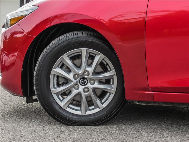2017 Mazda Mazda3  (Stk: P4226) in Ajax - Image 19 of 21