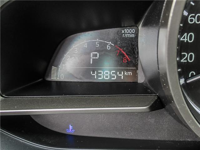 2017 Mazda Mazda3  (Stk: P4226) in Ajax - Image 21 of 21