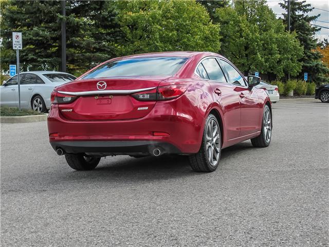 2015 Mazda 6  (Stk: P4219) in Ajax - Image 5 of 22