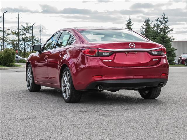 2015 Mazda 6  (Stk: P4219) in Ajax - Image 7 of 22
