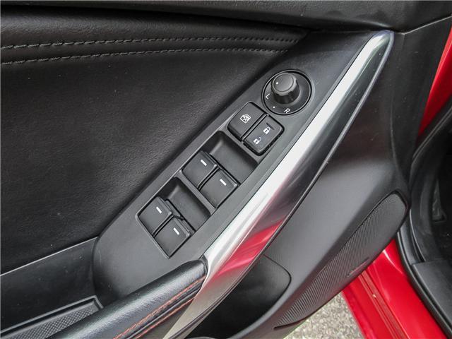 2015 Mazda 6  (Stk: P4219) in Ajax - Image 9 of 22
