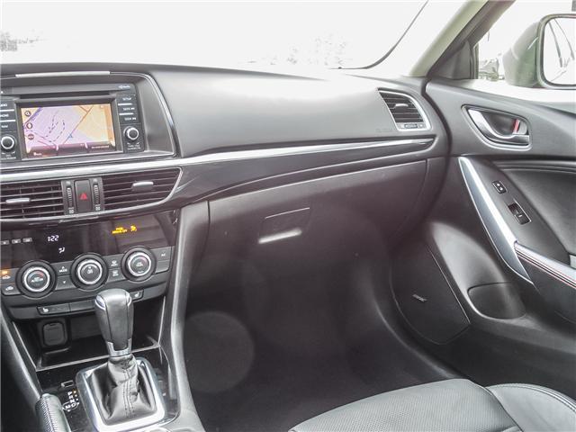 2015 Mazda 6  (Stk: P4219) in Ajax - Image 13 of 22
