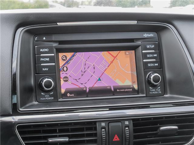 2015 Mazda 6  (Stk: P4219) in Ajax - Image 14 of 22