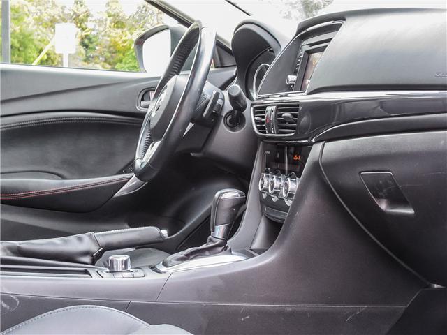 2015 Mazda 6  (Stk: P4219) in Ajax - Image 15 of 22