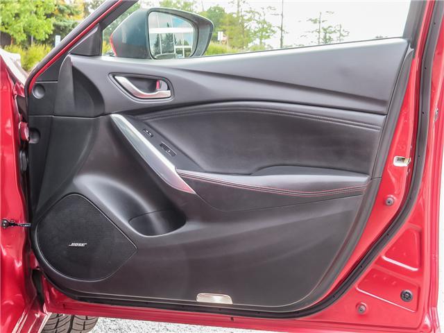 2015 Mazda 6  (Stk: P4219) in Ajax - Image 16 of 22