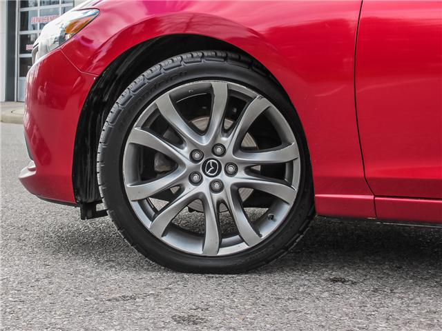 2015 Mazda 6  (Stk: P4219) in Ajax - Image 20 of 22